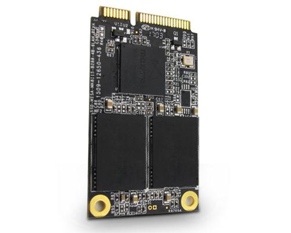 工业级固态硬盘