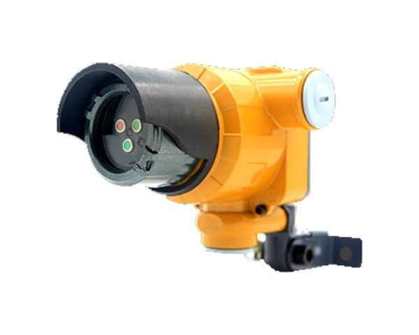 防爆点型紫外火焰探测器3点式